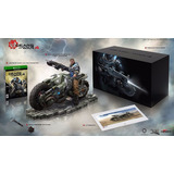 Gears Of War 4 Edición Especial Pregunta Antes De Ofertar