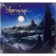 Cd Yearning - Frore Meadow - Importado Digipack Lacrado