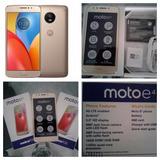 Telefono Motorola Moto E4 Android 4g Lte 16gb 2gb Ram