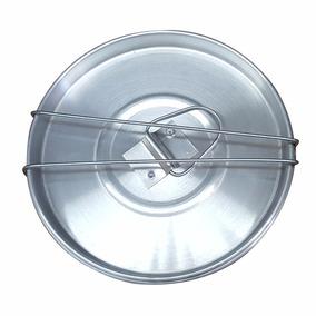Bak Flan2226 Molde Para Flan Aluminio Postre Pasteleria #26