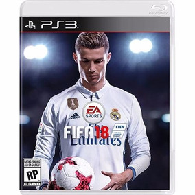 Game Fifa 18 - Ps3