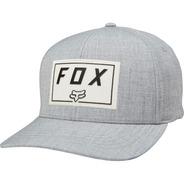 Gorra Fox Trace Flexfit Hat  #23021-172 - Tienda Oficial