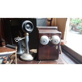 Telefone Antigo Original Xerife