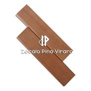 Zocalo Pino Viraro 14x67x2500mm Indusparquet