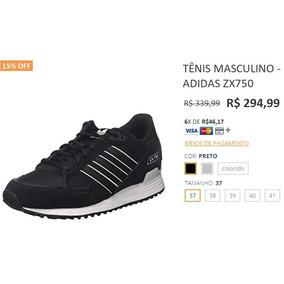 ba9b47c22 Adidas Casuais em Mato Grosso no Mercado Livre Brasil