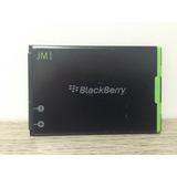 Bateria Pila Blackberry Jm1 Bold 5 6 9790 9900 9860 9930