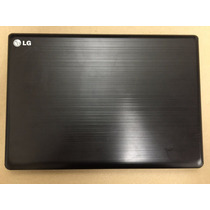Carcaça Tampa Lcd Notebook Lg S460 C/webcam