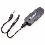 Transformador Receptor Usb Bluetooth P/ Som Automotivo Casa