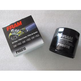 Filtro De Aceite Fram Suzuki, Aprilia