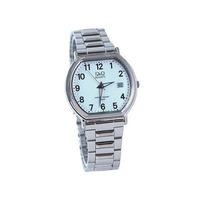 Reloj Q&q Bl16j204 Plateado