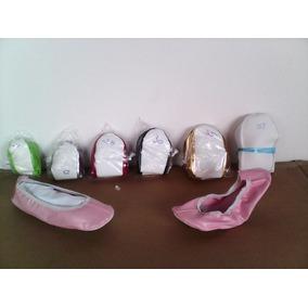 Zapatillas ( Toreritas De Disfraces, Actos Y Bailarinas(es).