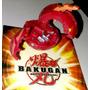Bakugan Naga Pyrus 660g Con Carta Metal !! Oportunidad !!
