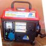 Planta Electrica De Generador De 950 Watts Nueva