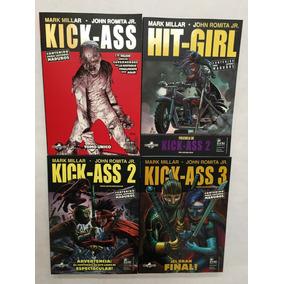 Cómic, Millarword, Pack Kick Ass. Ovni Press