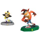 Combo Pack Crash Bandicoot & Dr. Neo Skylanders Imaginators*