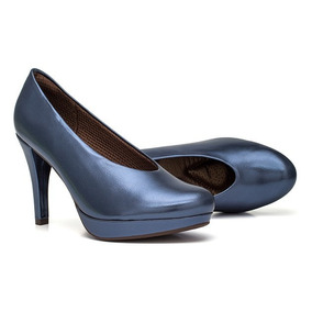 Zapato Stilettos Taco 10 Cm Piccadilly Ultimos Pares Liquido