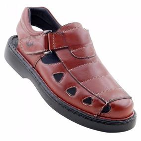 Sandália Masculina Inovatta Comfort Dr Shoes