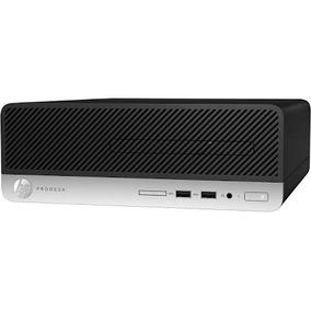 Desktop Hp Prodesk 400 G4 I5 4gb Ddr4