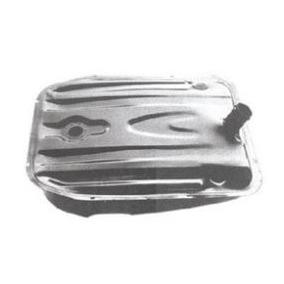 Tanque De Combustivel Corcel 1 Até 1977 - 57 Litros