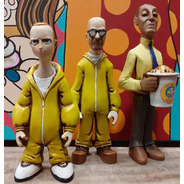 Bonecos Breaking Bad 26 Cm _ Exclusivo