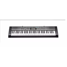 Teclado Digital Casio 5 Oitavas Ctk-1300 - Riff Music 01892