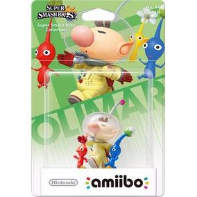 Amiibo Variedad - Nintendo Wii U Ganon, Mewtow, Olimar
