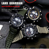 Reloj Deportivo Smael 1617 Militar