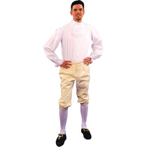 Disfraces De Halloween Adultos De Calzones Colonial