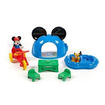 Juguete Fisher-price De Disney Mickey Mouse - Camp Casa Clu