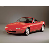 Catalogo De Partes Mazda Miata Mx-5 1990-1999 Despiece