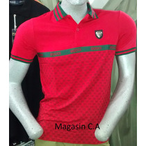 Chemises Louis Vuitton Gucci Polo Caballeros Hombre S M L Xl