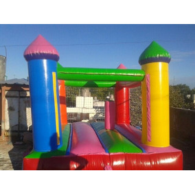 Castillos Inflables, Peloteros, Mini Pool , Metegol, Tejo,
