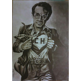Desenho Grafite 50x60