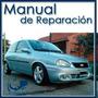 Chevrolet Corsa Manual De Taller Reparación Y Servicio