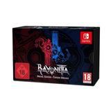 Bayonetta 1 & 2 Special Edition Para Nintendo Switch