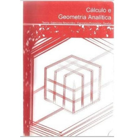 Calculo E Geometria Analítica+mat Basic Resolvi Do Professo