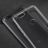 Estuche Y Vidrio Templado Xiaomi Mia2 / A2 Lite