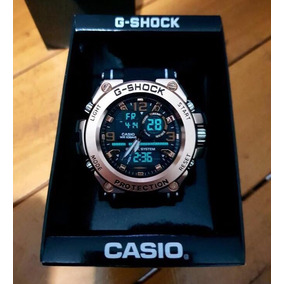 85eb8f0705a Relógio Masculino Militar Resistente D água. Atacado. São Paulo · Relogio  Masculino Casio Gshock Kit ...