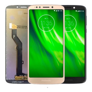 Tela Touch Display Lcd Frontal Moto G6 Play Xt1922 Motorola