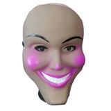 Mascara La Purga Halloween Disfraz Asesino