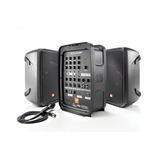 Bafles Jbl Eon 208p Equipo De Sonido Portable Envio Gratis
