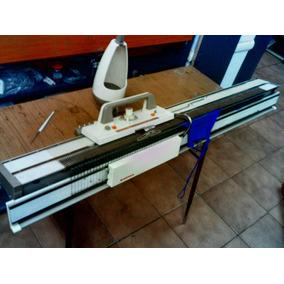 Maquina De Tejer Knittax Automatic Iii Nueva