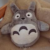Peluche Totoro! Miyazaki Ghibli #vosnian