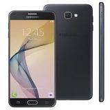 Celular Barato Samsung Galaxy J5 Prime 32gb C/ Nf Homologado