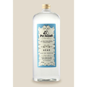 Perfume Pet Passion Bebe 1l (val.10/19) Colônia Petpassion
