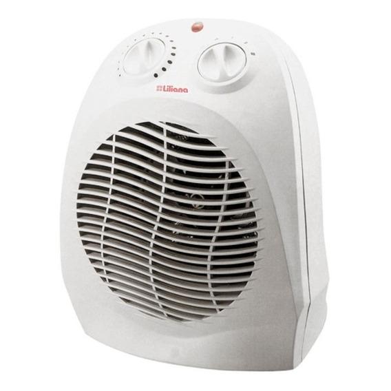 Caloventor Liliana Hot Wind 2000w Con Termostato