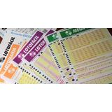 Super Combo Ebooks Tecnicas Apostas Mega Quina Loterias Etc
