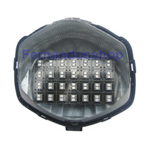 Placa Led Para Moto Nova Honda Fan 160, Titan Cg 150 , 125