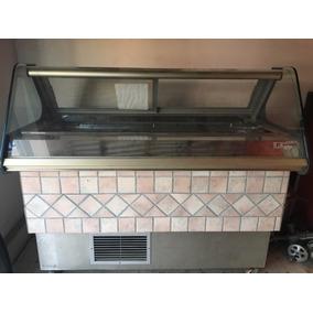 Vitrina Para Gelato (refrigerador Para Nieve Italiana)