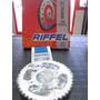 Kit Transmisión Zanella Rx 150cc, Riffel En Rpmotos!!!